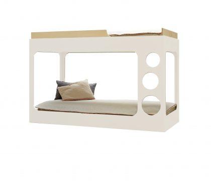 Litera dos camas Hom