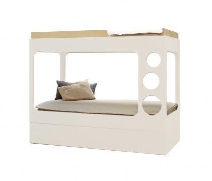 Litera 3 camas Hom