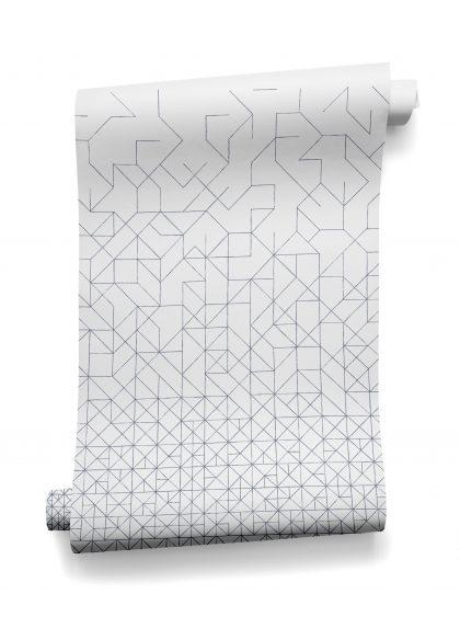 Modular Wallpaper Bien Fait