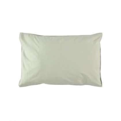 BABY PILLOW CASE MINT 60×40