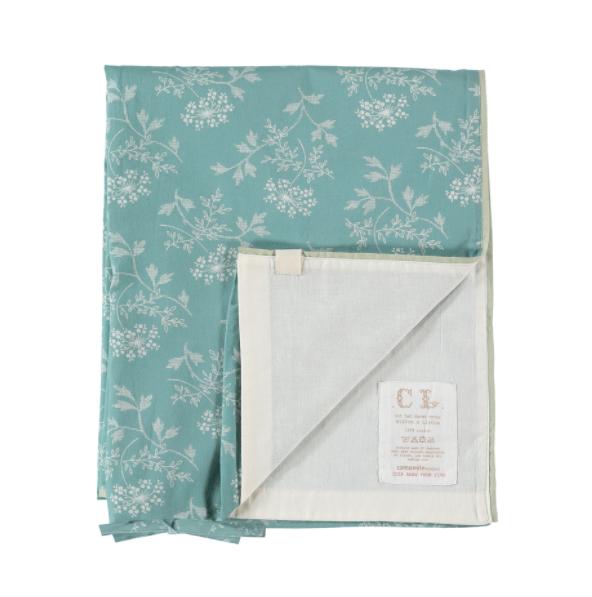 Hanako Mint Duvet Cover 140×200