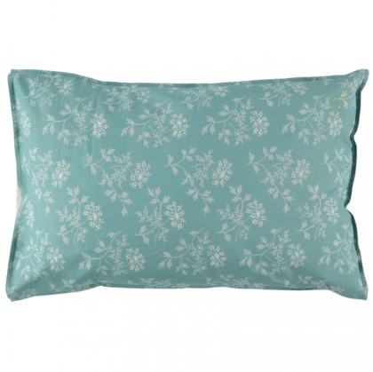 Hanako Floral pillow case 75×50