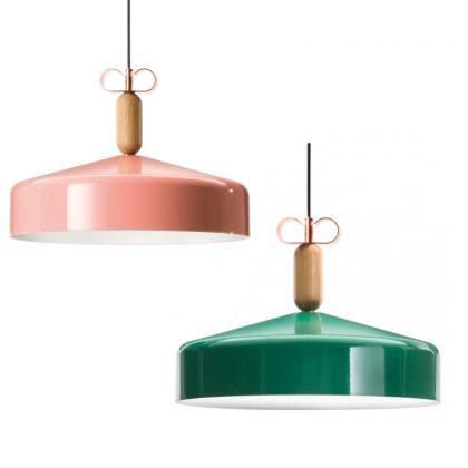 Bon_Ton Lamp Torremato by Cristina Celestino