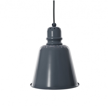 Metal pendant lamp L