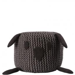 pouf_bunny_black_byon