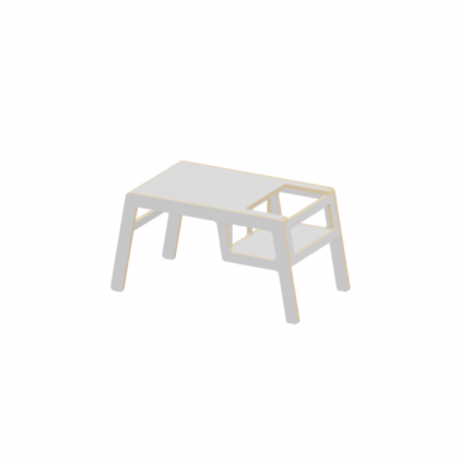 PLYWOOD TABLE FLEX NUKI