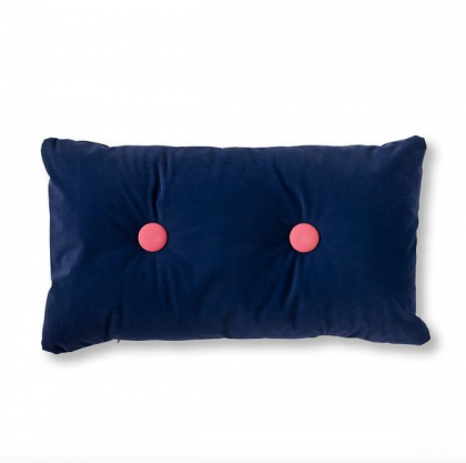BUG CUSHION BLUE By Alex