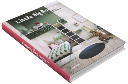 Little Big Rooms Book Gestalten