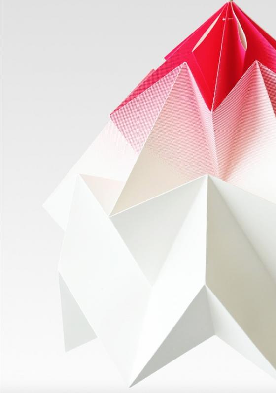 Origami light Moth brown