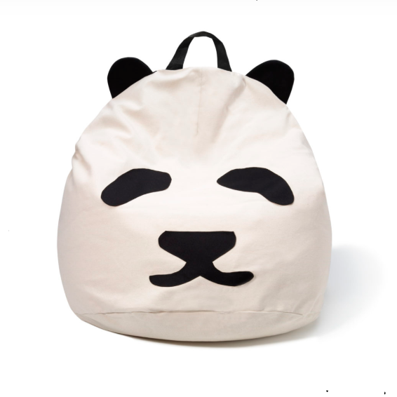 Puf Bini Panda