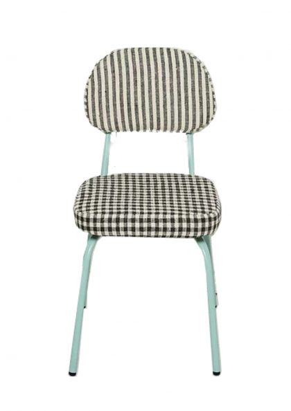Retro Kids Chair by Calma Chechu