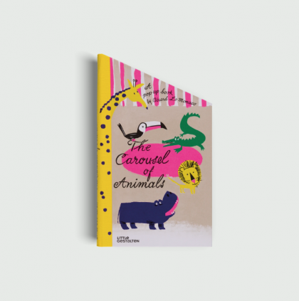 Libro The Carousel of Animals