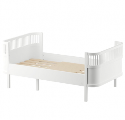 Cama Junior Sebra