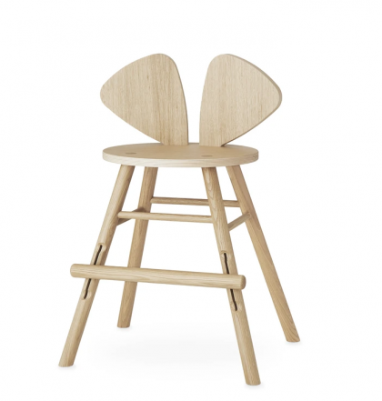 Mouse High Junior Chair NOFRED
