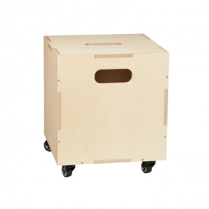 KIDS CUBE STORAGE NOFRED